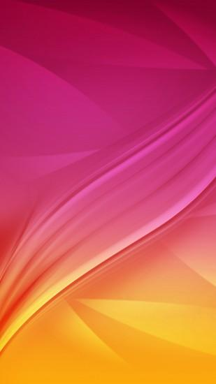 Wallpaper Samsung Galaxy S6 - Colours (by Dooffy) by Dooffy-Design on .