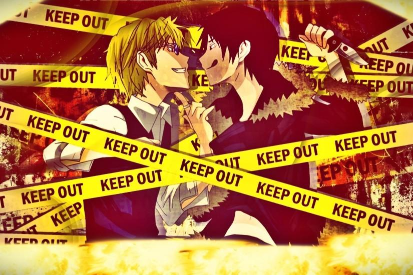 durarara wallpaper 1920x1080 for phone