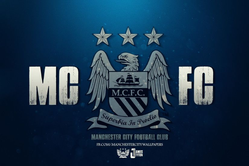 Download Manchester City Wallpapers HD Wallpaper