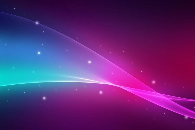 Purple Vector Background with Sparkles