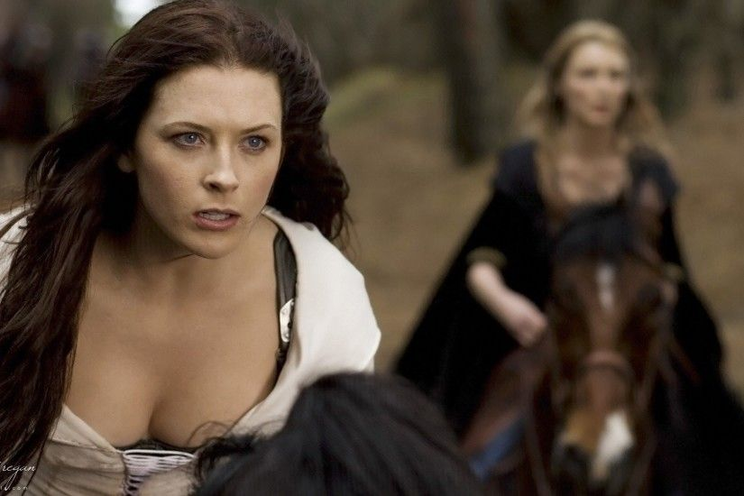 Legend Of The Seeker · HD Wallpaper | Background ID:583453