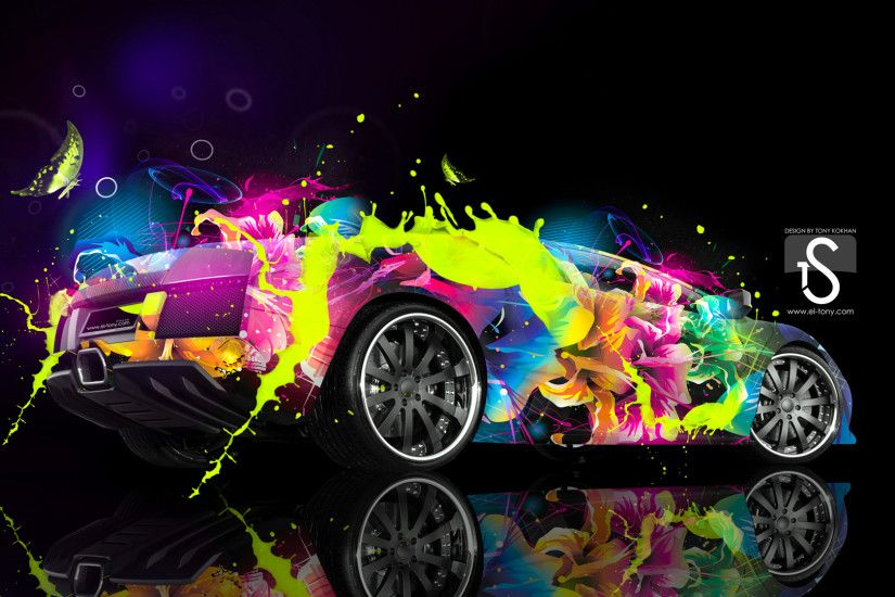 Colorful Cars Wallpaper Full HD #s2w1t5 1920x1080 px 1.05 MB Cars Colorful  Cars