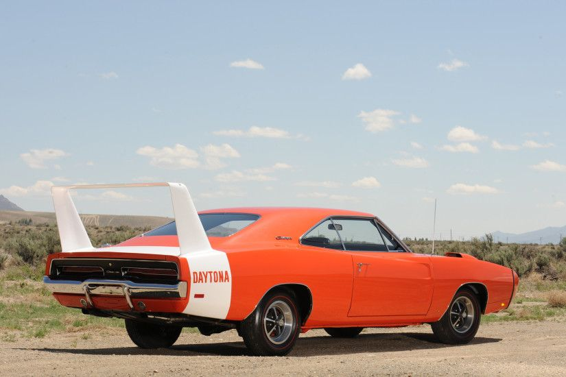 ... 1969 - Dodge Charger Daytona by 4WheelsSociety