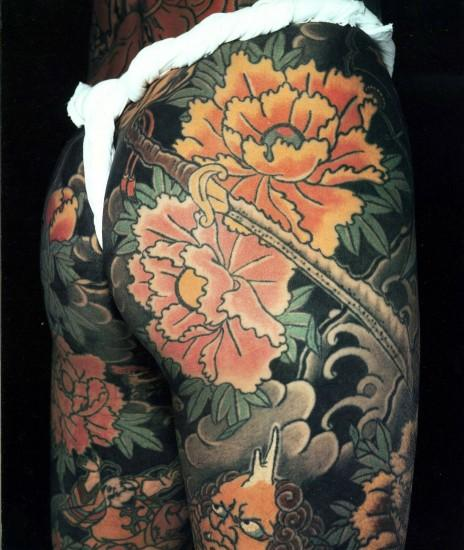 Japanese Tattoo HD Wallpaper, HQ Backgrounds | HD wallpapers .