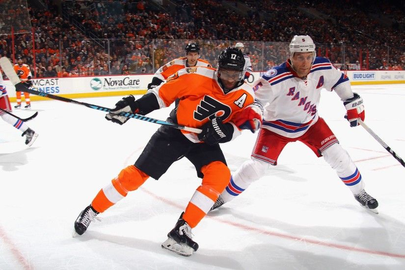 ... Despite years of playing on the playoff bubble, the Philadelphia Flyers  look poised to challenge ...