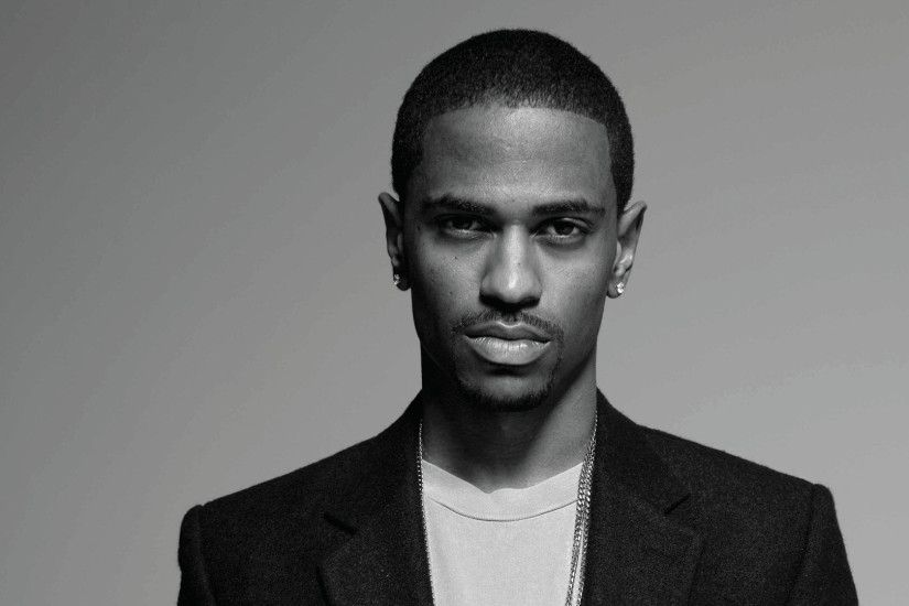 Big Sean backdrop wallpaper