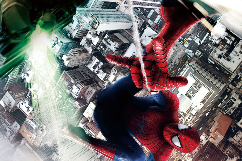 The Amazing Spider-Man 2 Poster for 1920x1080