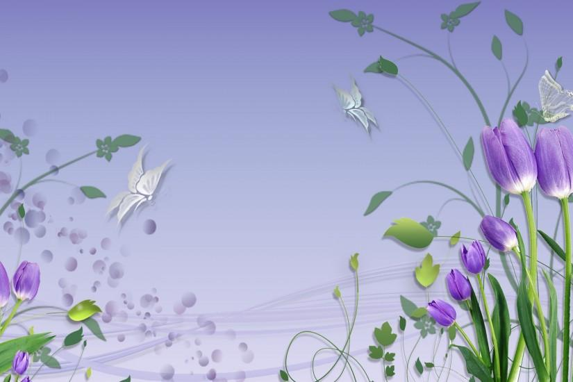 Blue Mothers Day Backgrounds | The Art Mad Wallpapers