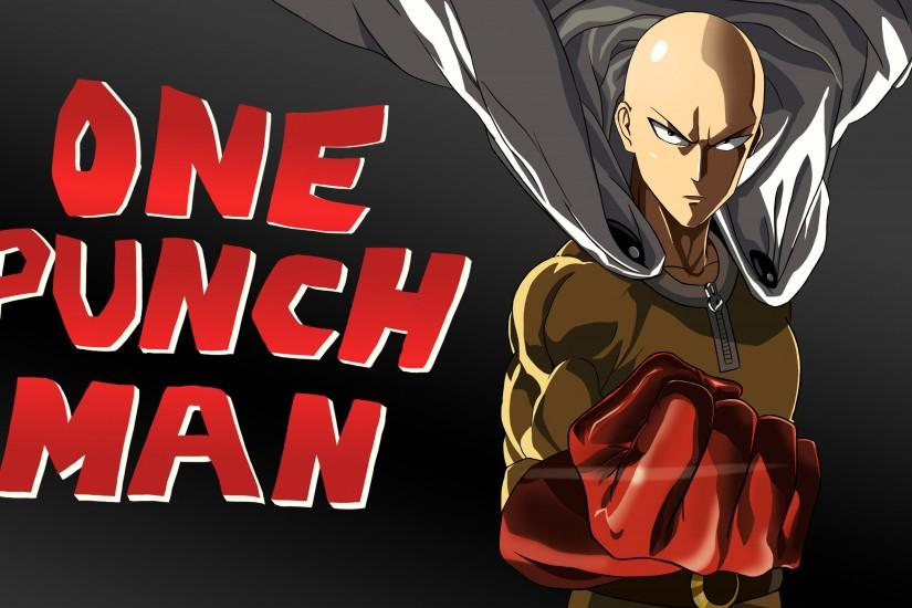 gorgerous one punch man wallpaper 3840x2160