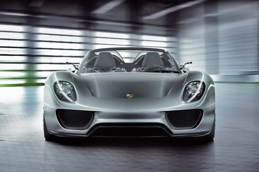 Exotic Cars images Porsche 918 Spyder HD wallpaper and background photos