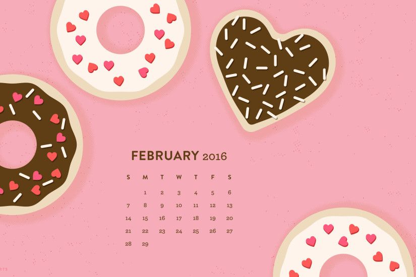 February Desktop Wallpapers Group (78 ) ...