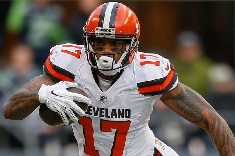 Hue Jackson 'optimistic' WR Terrelle Pryor and CB Joe Haden will play Sunday