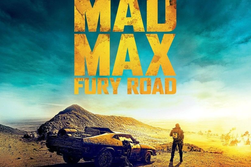 ... Mad Max The Game Wallpaper - WallpaperSafari ...