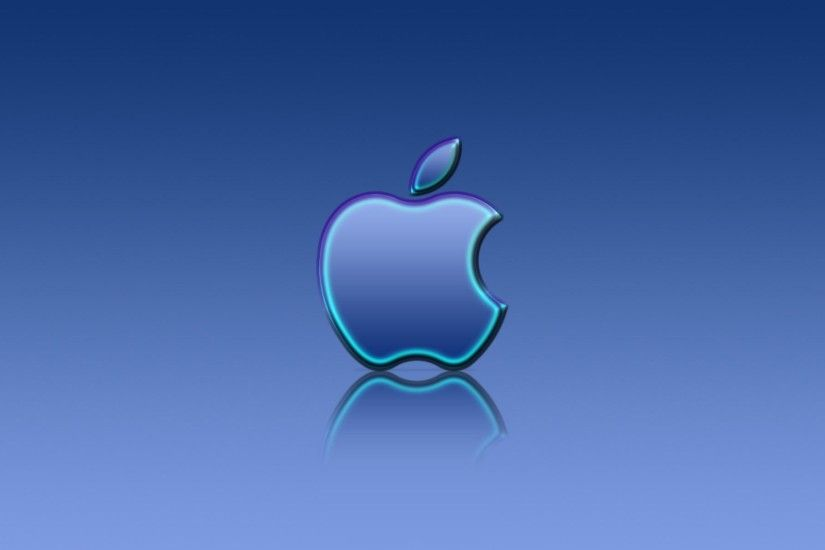 Apple 3D Wallpaper Free Download.