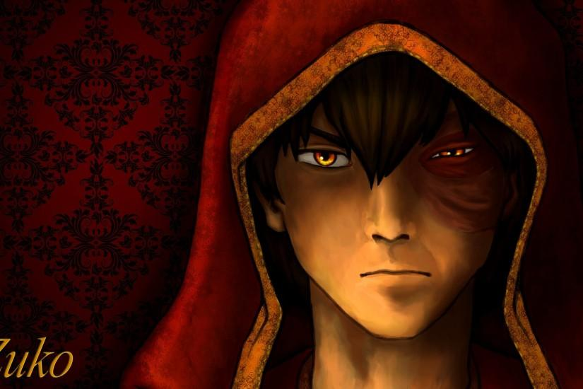 Prince Zuko HD Wallpaper | Animation Wallpapers