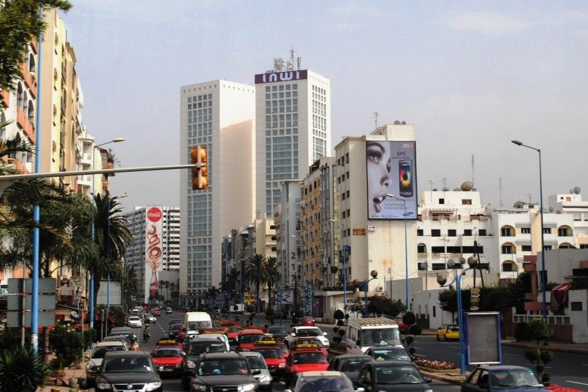 Casablanca Best Arab City For Young People Aged 15 To 29
