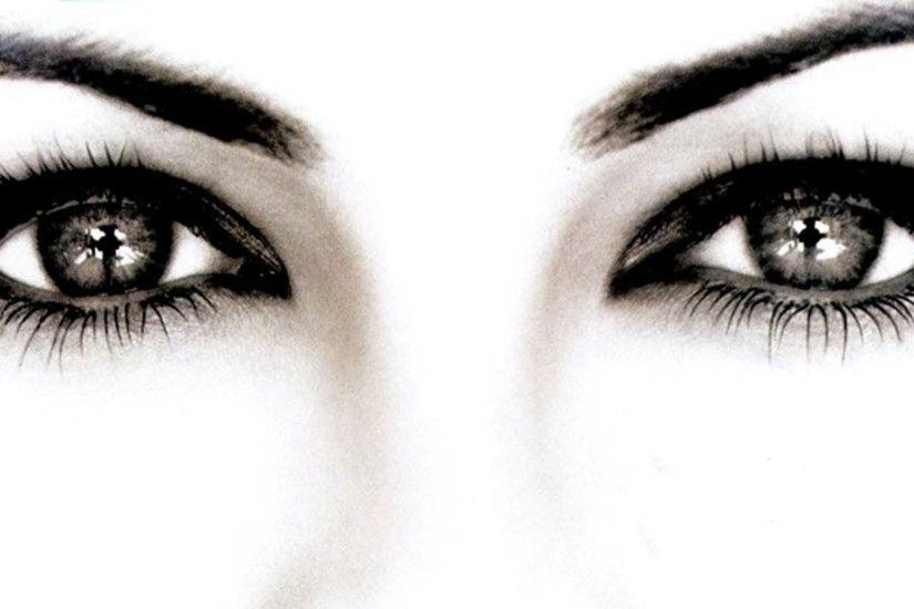 Beautiful Eye Wallpaper Wallpapertag