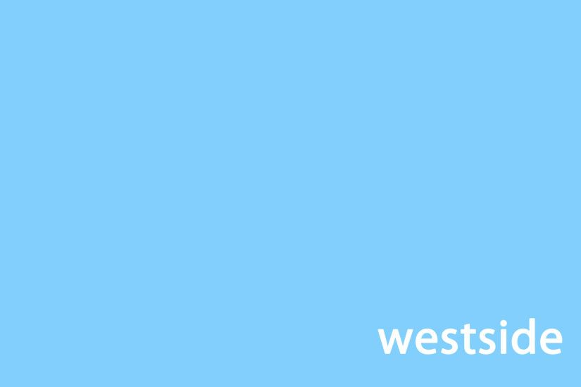 "Free Minimal ""westside"" Wallpapers"