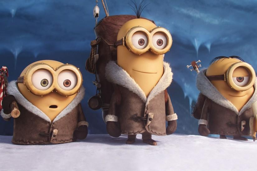 minions wallpaper 1920x1080 for hd