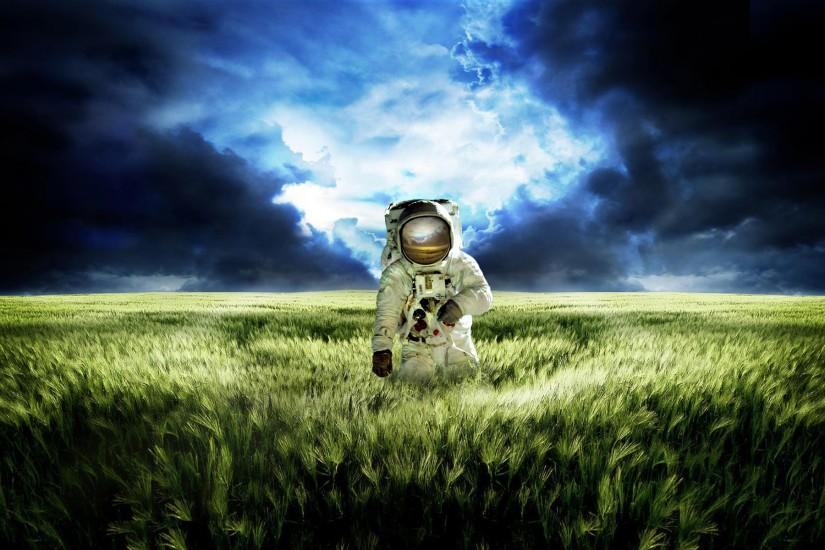 astronaut wallpaper 1920x1200 for windows