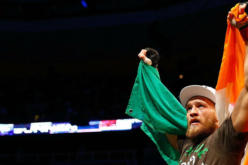 UFC Fight Night 59: Conor McGregor headlines grudge match vs. Dennis Siver  | MMA | Sporting News