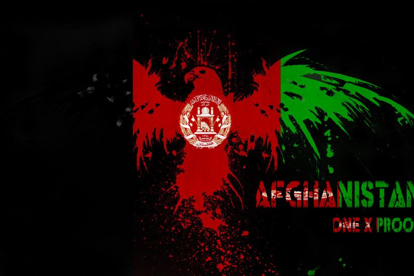 Afghanistan by OneXpRooF on deviantART