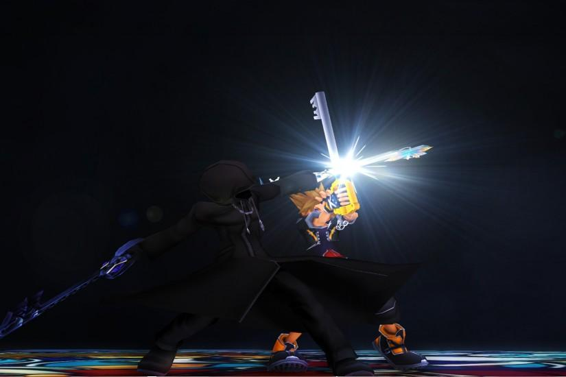 93 Kingdom Hearts HD Wallpapers | Backgrounds - Wallpaper Abyss - Page 2