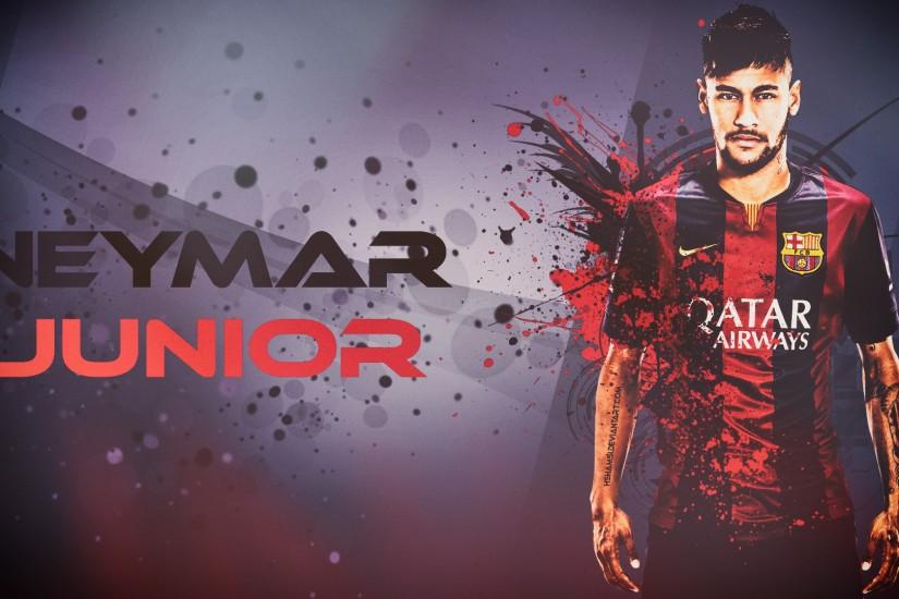 Neymar Jr 2015 for Pinterest