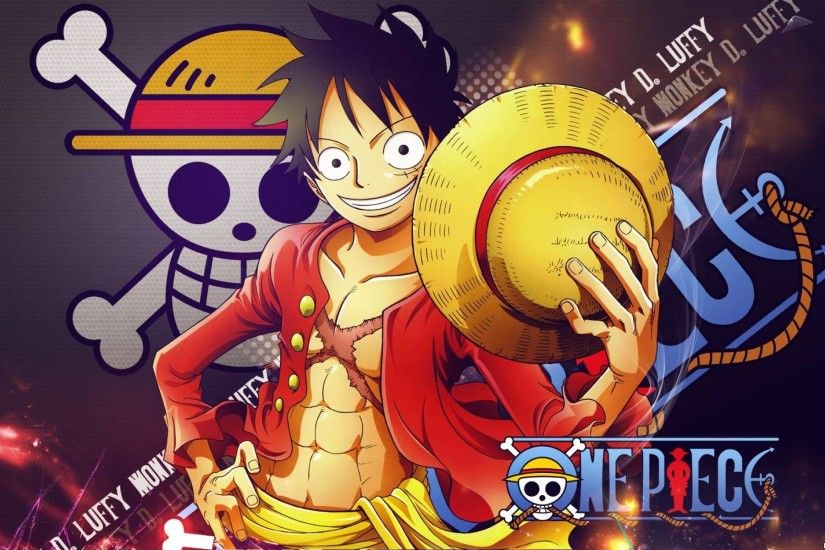 Luffy Wallpapers - Full HD wallpaper search