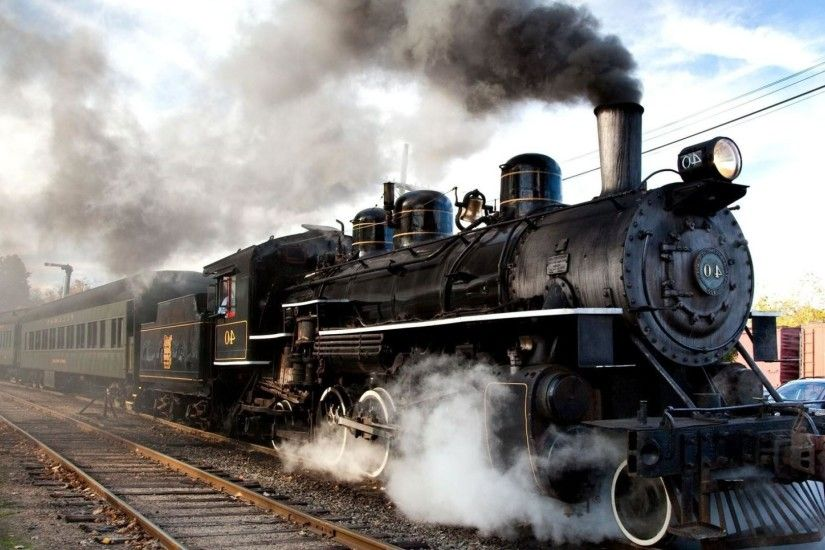 passenger steam locomotives | Hd Wallpapers Steam Engine Trains 3072 X 2304  1477 Kb Jpeg |