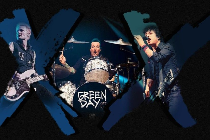 Why Green Day in Hyde Park is the most important gig of the summer