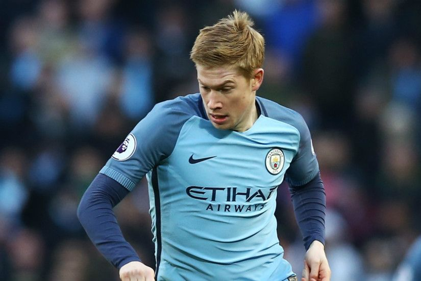 Kevin De Bruyne Manchester City (22 Wallpapers)