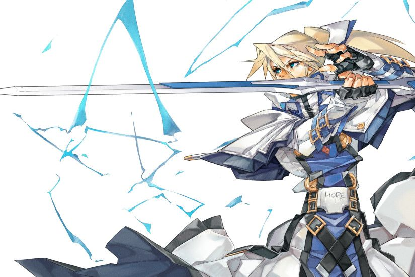 Ky Kiske · download Ky Kiske image · 7 Fav GUILTY GEAR