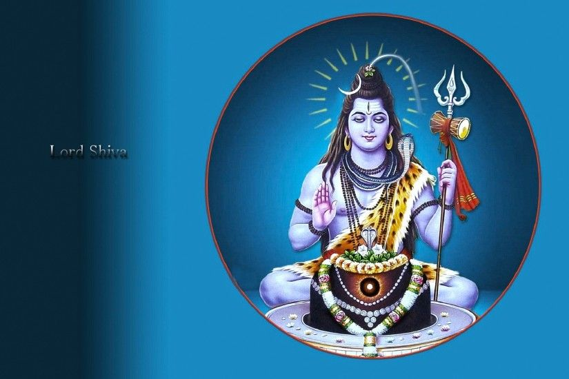 lord shiva images for desktop background 1