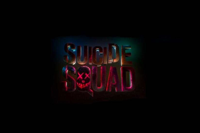 widescreen suicide squad wallpaper 1920x1080 for mac