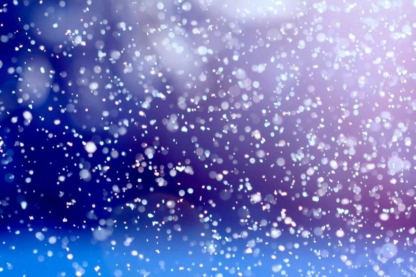 january snow wallpaper