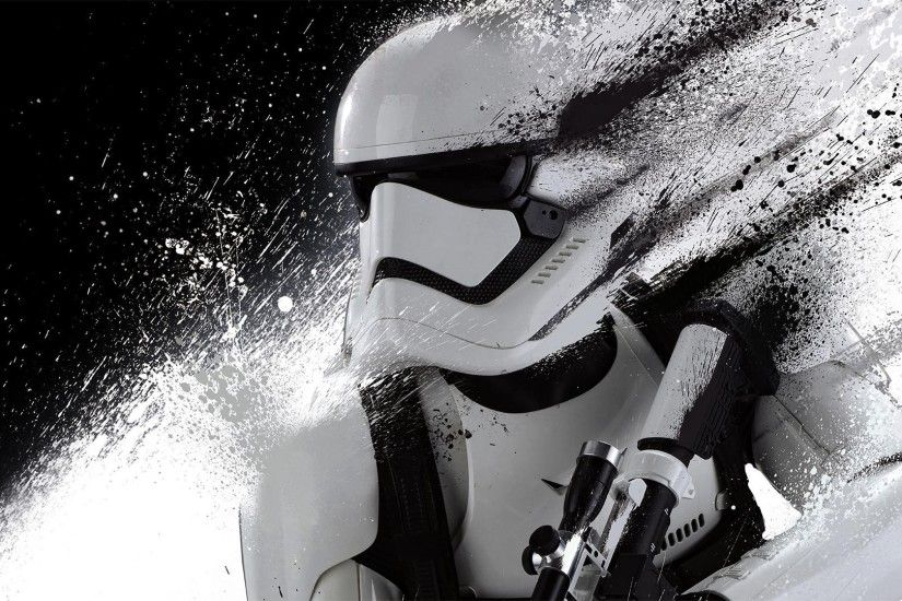 1920x1080 Star Wars, Stormtrooper Wallpapers HD / Desktop and Mobile  Backgrounds