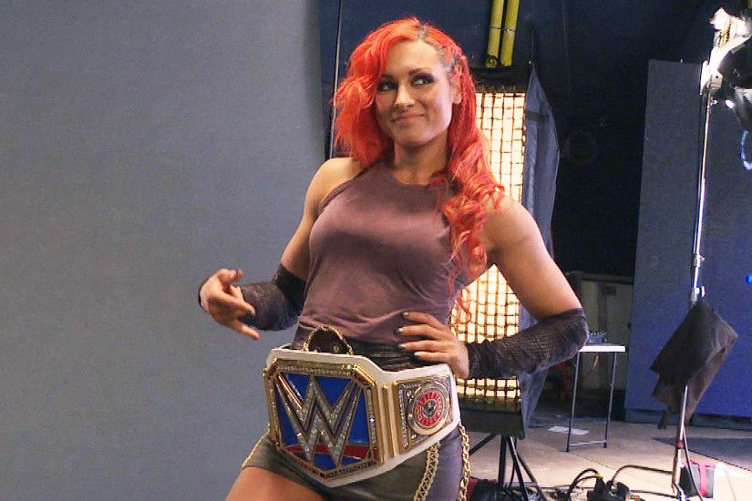 Alexa Bliss won a Fatal 5-Way Match to become the No. 1 contender to  SmackDown Women's Champion Becky Lynch | WWE