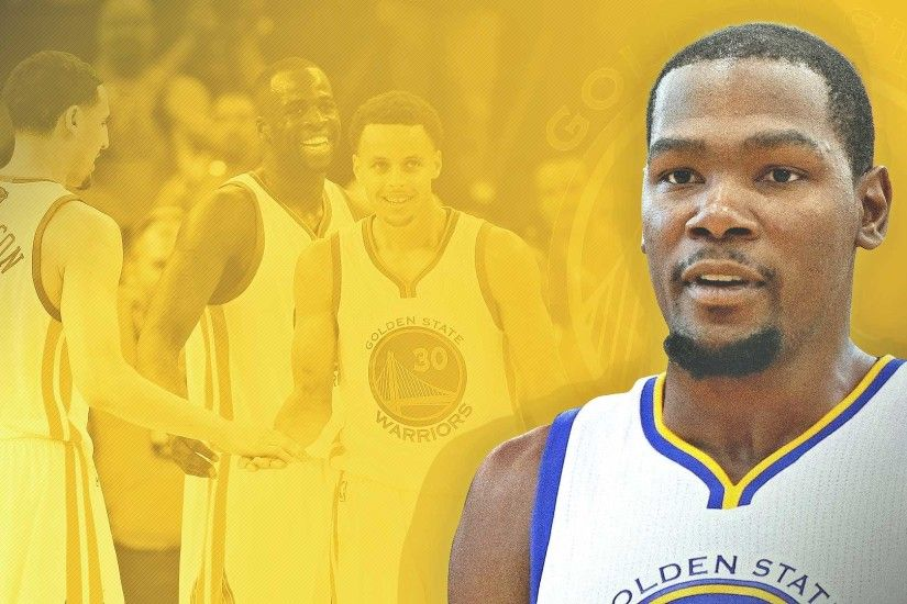 Warriors are the only team that can give Kevin Durant what he apparently  wants | NBA | Sporting News