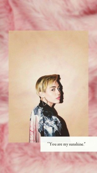 Miley Cyrus Wallpaper Tumblr Iphone Hannah Montana Malibu New Album New  Song Queen is back Smilers