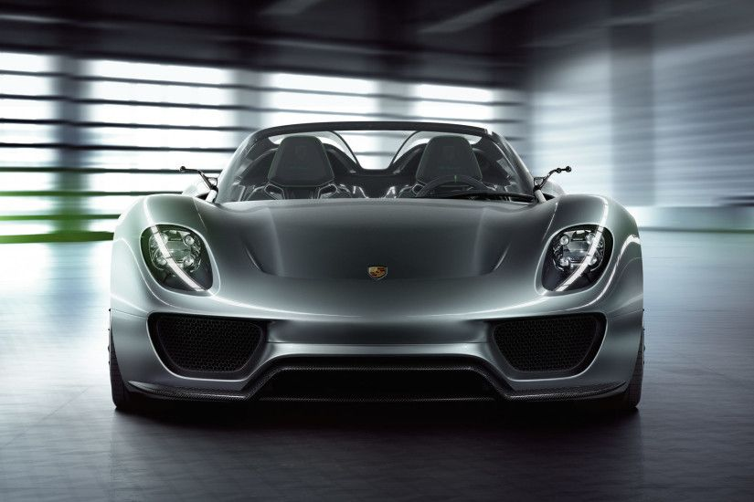 Porsche Turbo S 918 Spyder 2 wallpapers (38 Wallpapers) – HD Wallpapers