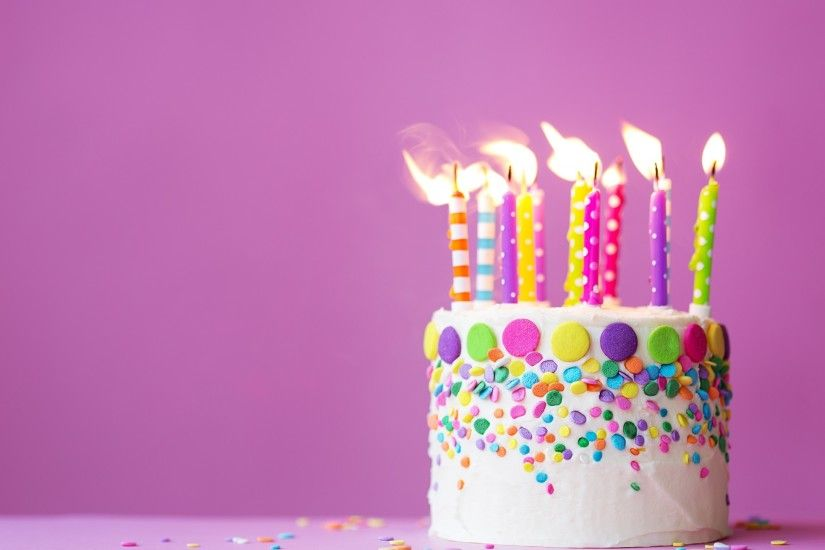 Birthday cake wallpapers The best cakes photo blog
