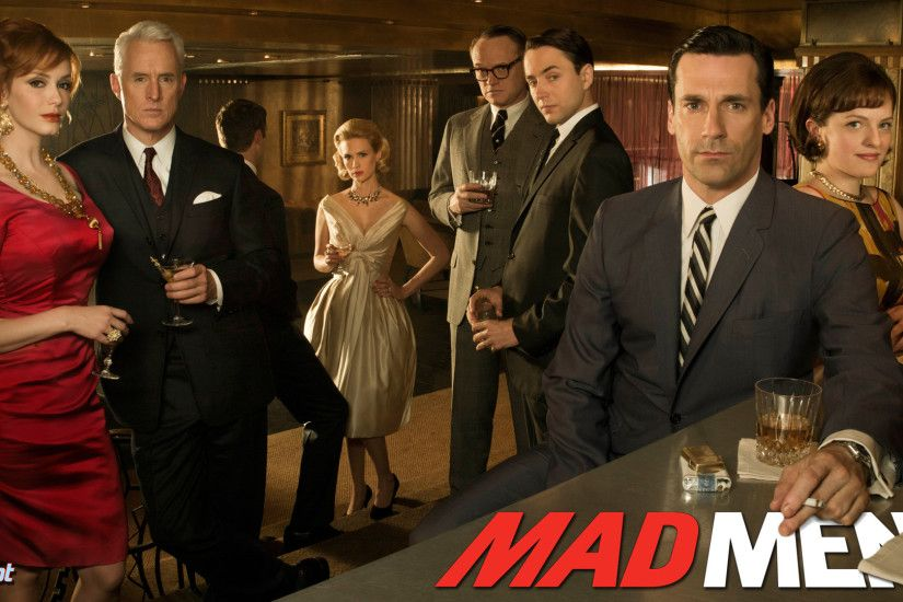 Last Of The Mad Men Wallpapers. Here's ...