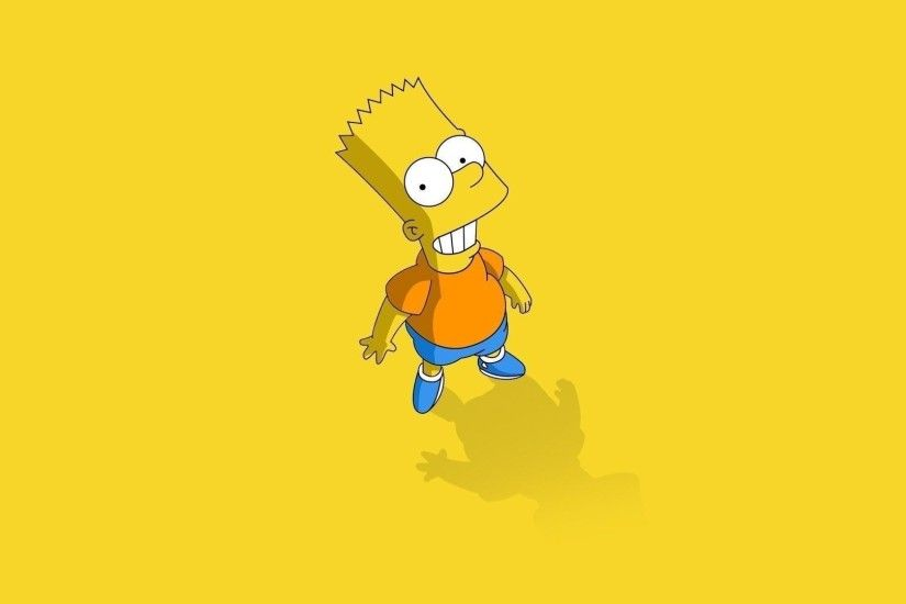 1920x1080 Simpson Wallpapers Wallpaper · Bart Simpson