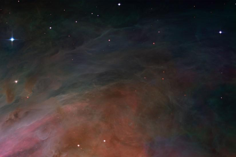 Orion Nebula [11] wallpaper