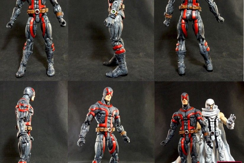 marvel now cyclops by scarecrowstudios marvel now cyclops by  scarecrowstudios