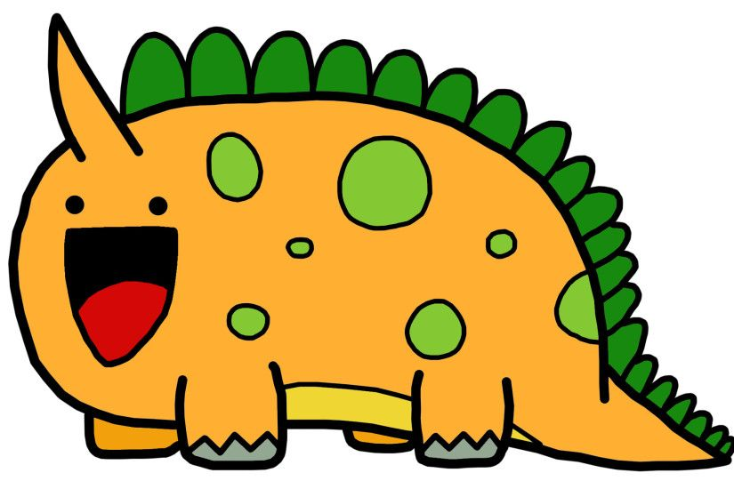 Clip Arts Related To : Cute Dinosaur Backgrounds - Wallpaper Cave