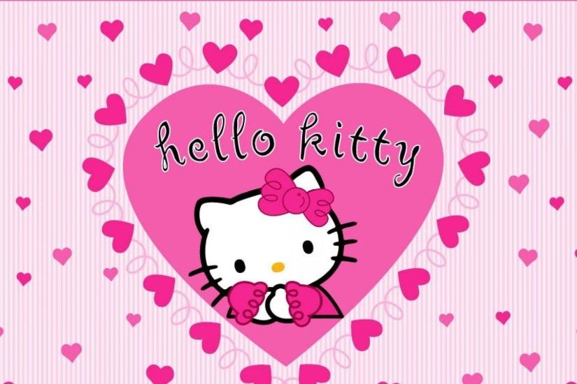 Tags: hello kitty valentine desktop wallpaper · 0 · Download · Res:  1920x1080 ...