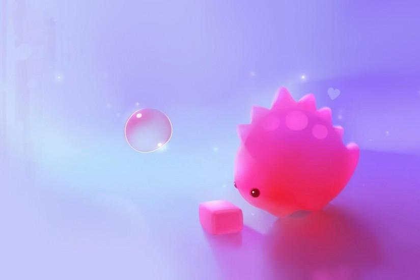 download free kawaii background 1920x1080 high resolution