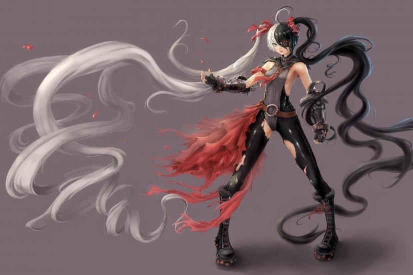 blade and soul wallpaper 3507x2150 image